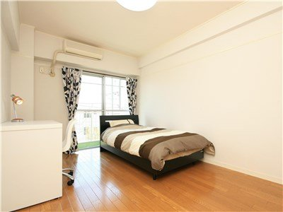 guesthouse sharehouse OAK APARTMENT KITA OMIYA STATION room304