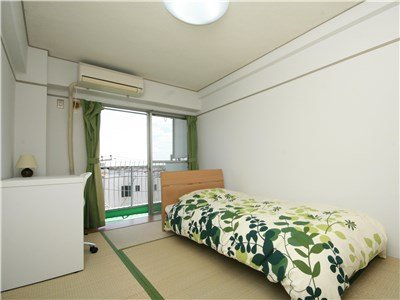 guesthouse sharehouse OAK公寓 北大宮站 room404