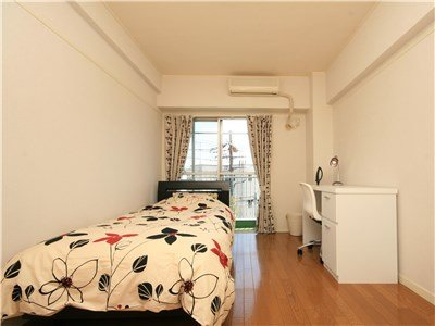guesthouse sharehouse OAK公寓 北大宮站 room307