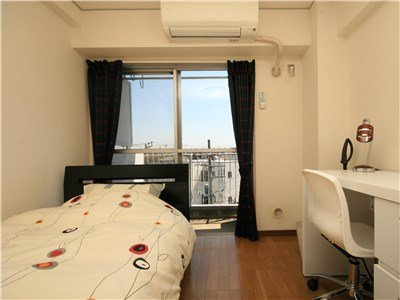 guesthouse sharehouse OAK APARTMENT KITA OMIYA STATION room407