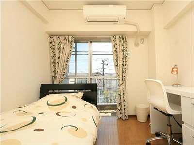guesthouse sharehouse OAK APARTMENT KITA OMIYA STATION room305