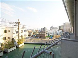 guesthouse sharehouse OAK APARTMENT KITA OMIYA STATION building8