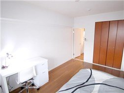 guesthouse sharehouse OAK APARTMENT KITA OMIYA STATION building9