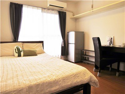 guesthouse sharehouse 파크뷰 아오바다이 room105
