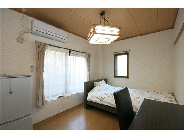 guesthouse sharehouse パークビュー青葉台 room111