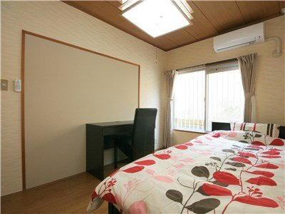 guesthouse sharehouse PARK VIEW AOBADAI room112
