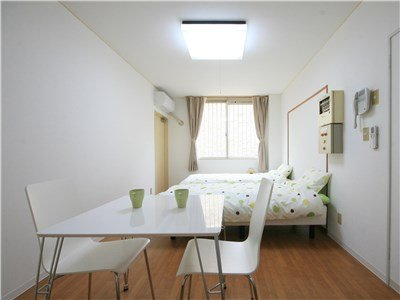 guesthouse sharehouse PARK VIEW AOBADAI room113A