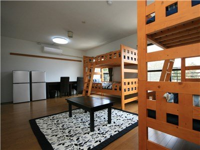 guesthouse sharehouse PARK VIEW AOBADAI room209C