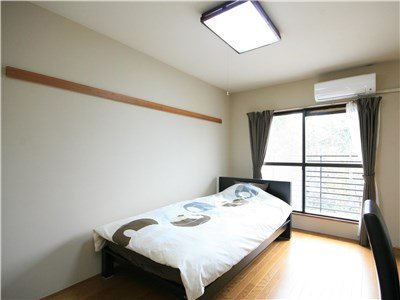 guesthouse sharehouse PARK VIEW AOBADAI room309