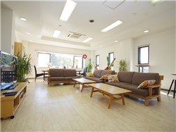 guesthouse sharehouse 파크뷰 아오바다이 building3