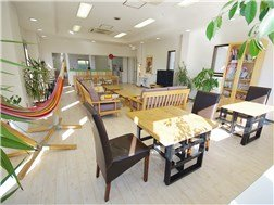 guesthouse sharehouse 파크뷰 아오바다이 building7