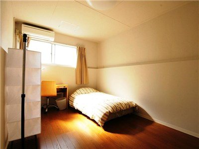 guesthouse sharehouse プレミア宮崎台 room210