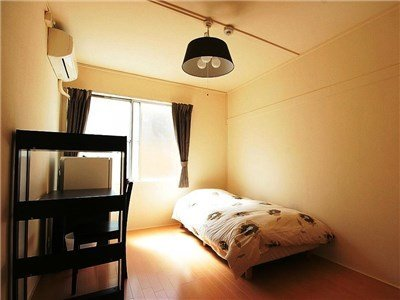 guesthouse sharehouse プレミア宮崎台 room201