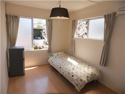 guesthouse sharehouse プレミア宮崎台 room203
