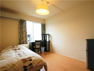 guesthouse sharehouse プレミア宮崎台 room204