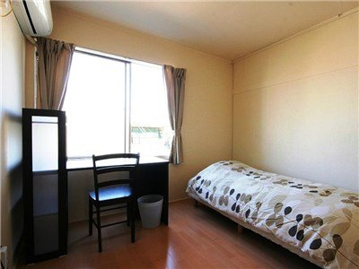 guesthouse sharehouse プレミア宮崎台 room205
