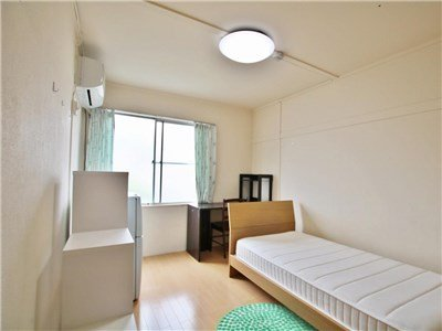 guesthouse sharehouse プレミア宮崎台 room207