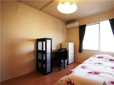 guesthouse sharehouse プレミア宮崎台 room208
