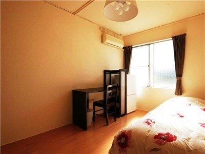 guesthouse sharehouse プレミア宮崎台 room209