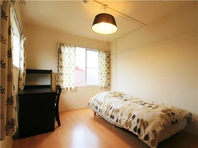 guesthouse sharehouse プレミア宮崎台 room302