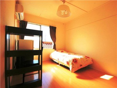 guesthouse sharehouse プレミア宮崎台 room301