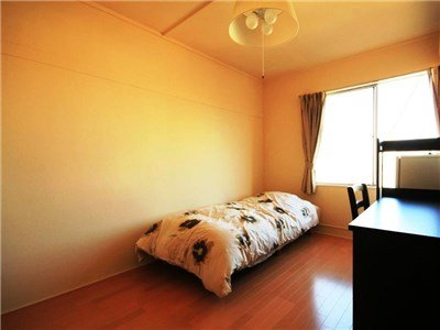 guesthouse sharehouse プレミア宮崎台 room308