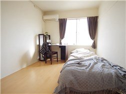 guesthouse sharehouse PREMIERE MIYAZAKIDAI building4