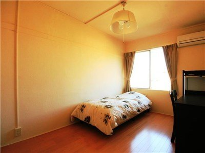 guesthouse sharehouse プレミア宮崎台 room307