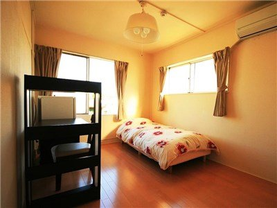 guesthouse sharehouse プレミア宮崎台 room303