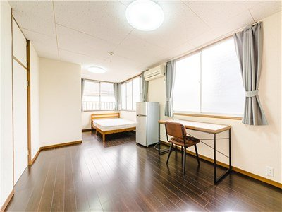 guesthouse sharehouse OAKHOUSE OGIKUBO 3 room201