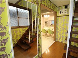 guesthouse sharehouse OAKHOUSE 荻窪3 building10