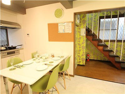 guesthouse sharehouse OAKHOUSE 荻窪3 building1