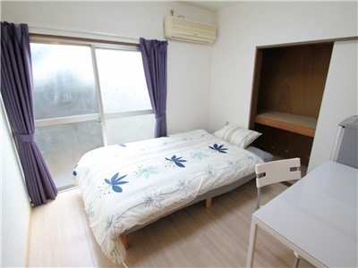 guesthouse sharehouse OAKHOUSE OGIKUBO 3 room101