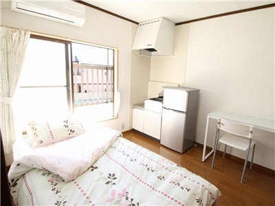 guesthouse sharehouse OAKHOUSE 荻窪3 room203