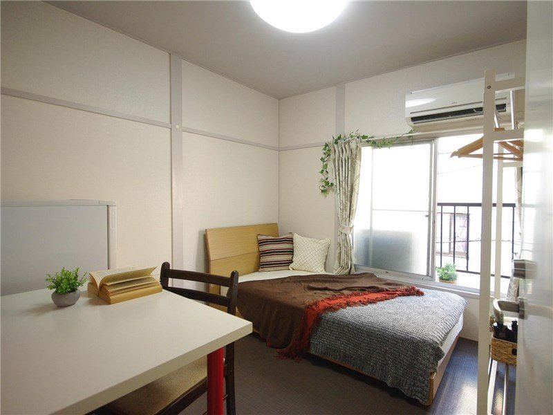 guesthouse sharehouse オークハウス東向島 room204