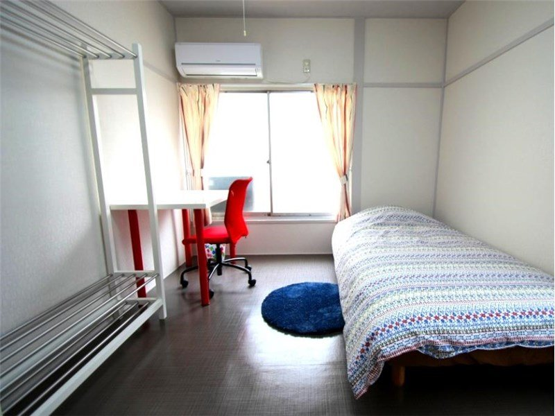 guesthouse sharehouse オークハウス東向島 room205
