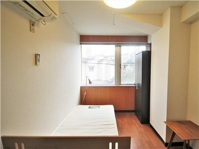 guesthouse sharehouse OAKHOUSE SHINJUKU CITY VIEW room201