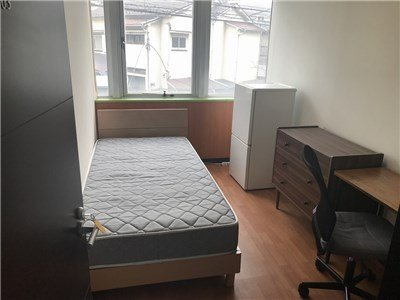 guesthouse sharehouse OAKHOUSE SHINJUKU CITY VIEW room203