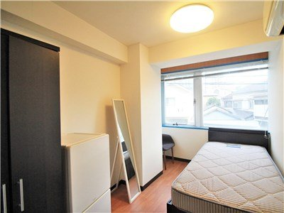 guesthouse sharehouse OAKHOUSE SHINJUKU CITY VIEW room204
