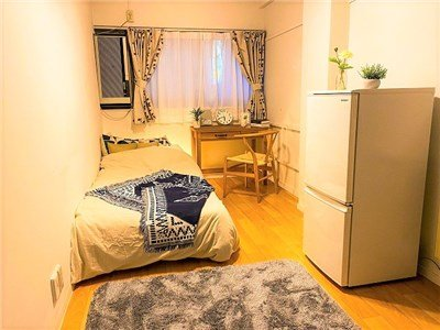 guesthouse sharehouse オークハウス浅草ストリート room410