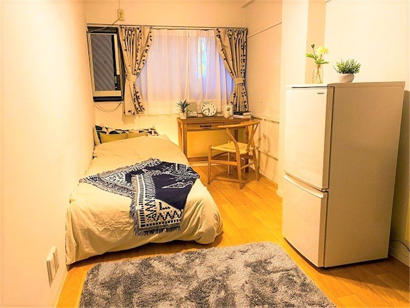 guesthouse sharehouse オークハウス浅草ストリート room404