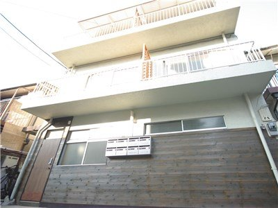 guesthouse sharehouse 오크하우스 호리키리쇼부엔 building13