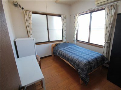 guesthouse sharehouse オークハウス中村橋 room04