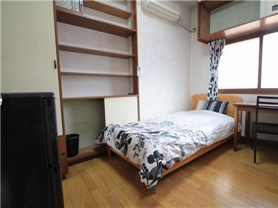 guesthouse sharehouse オークハウス中村橋 room08