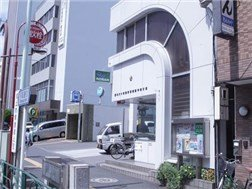 guesthouse sharehouse OAKHOUSE目白台 building15