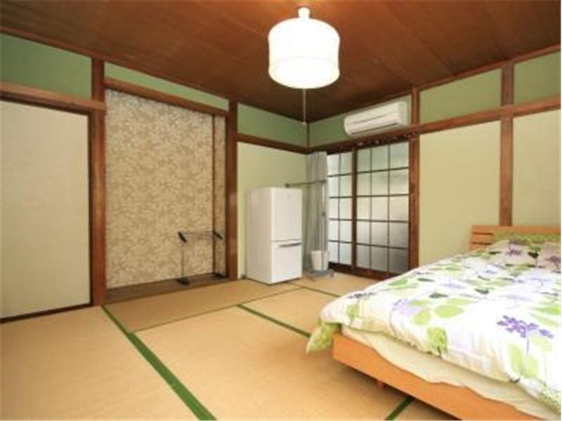guesthouse sharehouse オークハウス目白台 room202