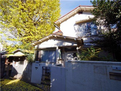 guesthouse sharehouse OAKHOUSE目白台 building9