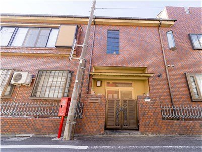 guesthouse sharehouse Premiere品川西大井 building12