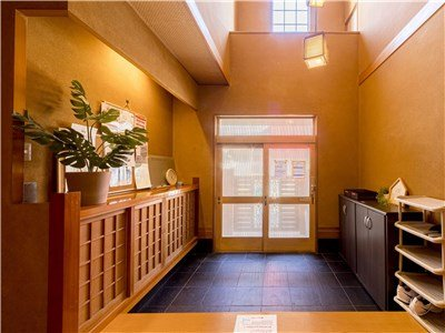guesthouse sharehouse Premiere品川西大井 building1