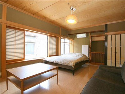 guesthouse sharehouse Premiere品川西大井 room202